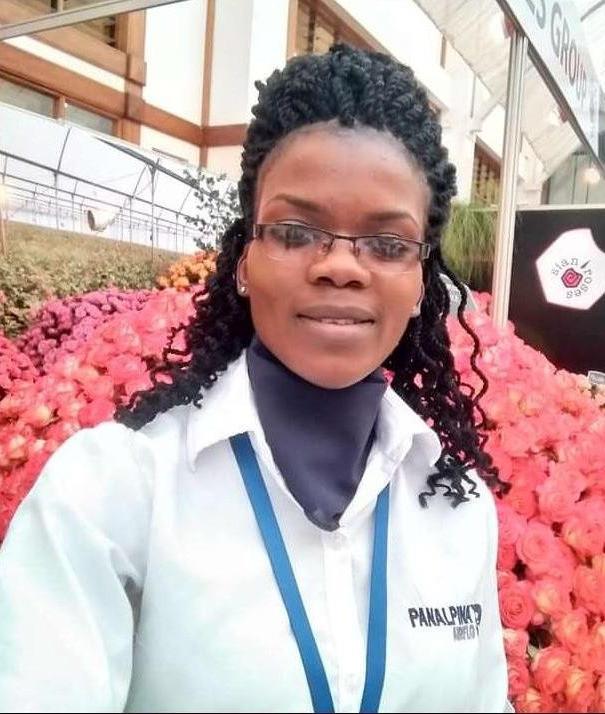 Ann Monica Muthoni Wairima