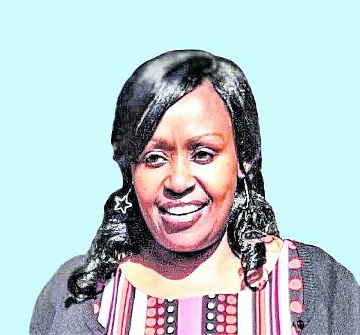 Lucy Wambui Mburu Marenga