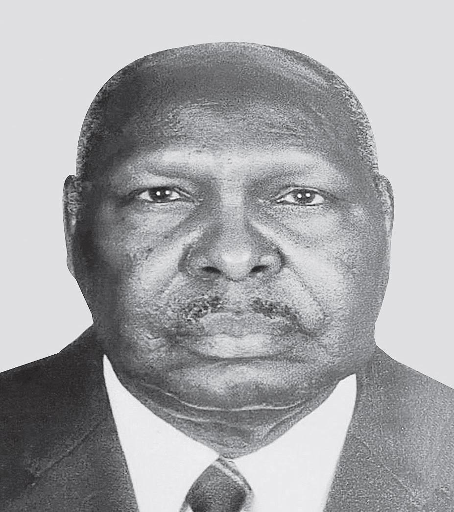 Alex Michael Obondo Wanjira
