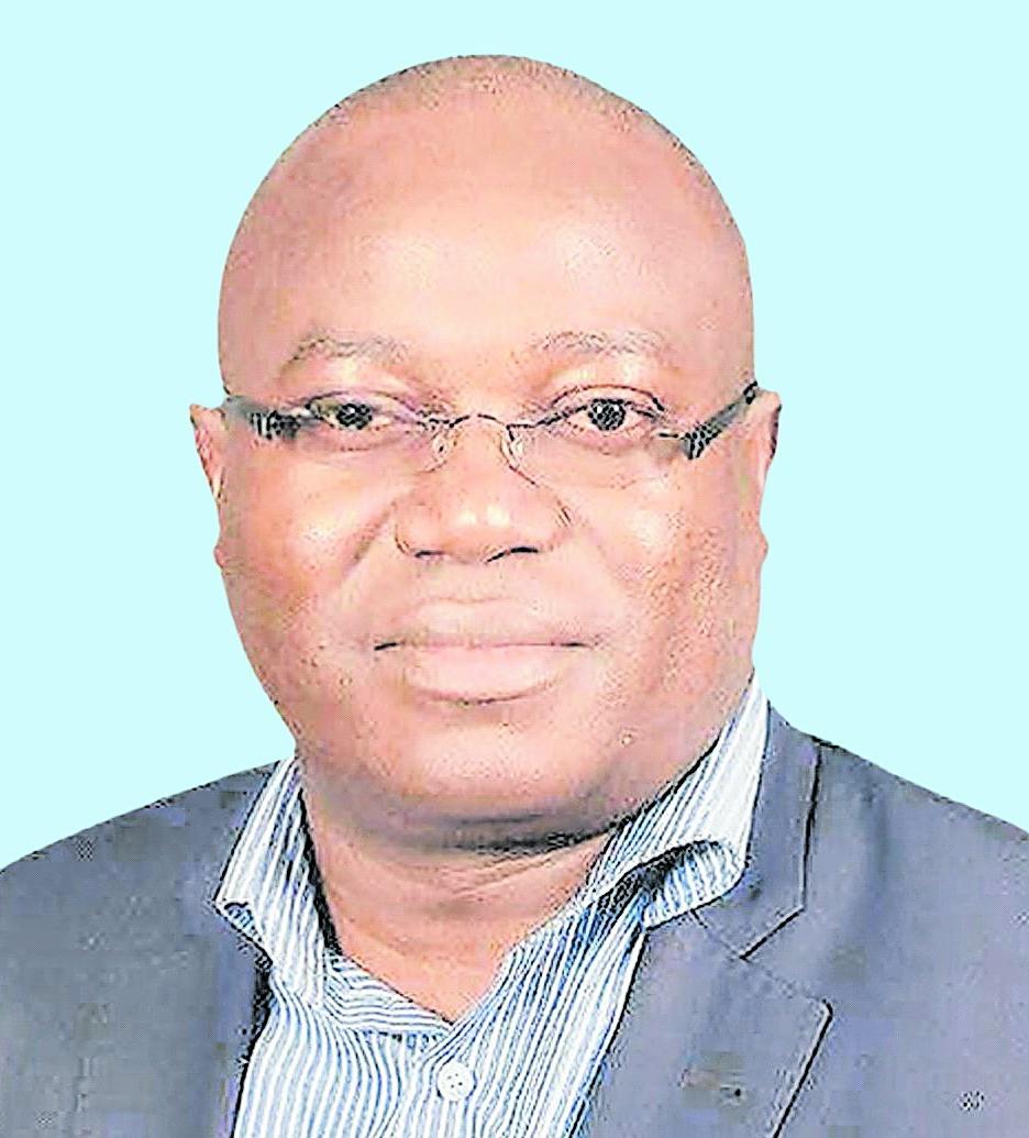 Christopher Msando