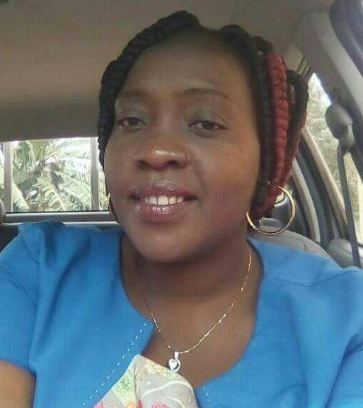Irene Wangari Murinda