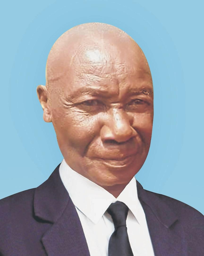 Simon Karanja Muhari