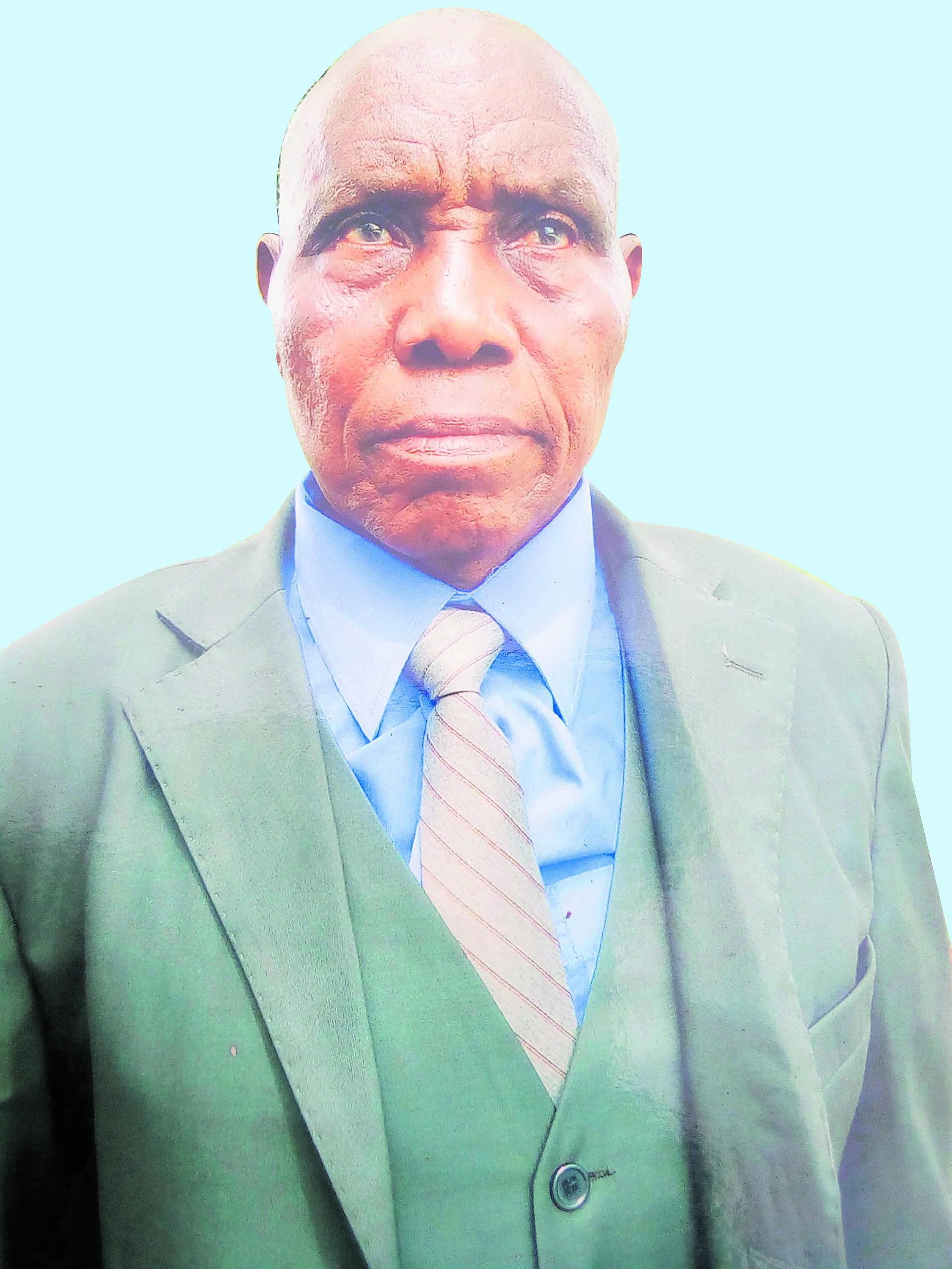Nelson Njagi Munyi