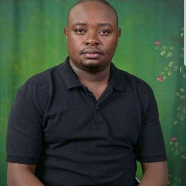 Nicholas Njoroge Mugo (Karihe)