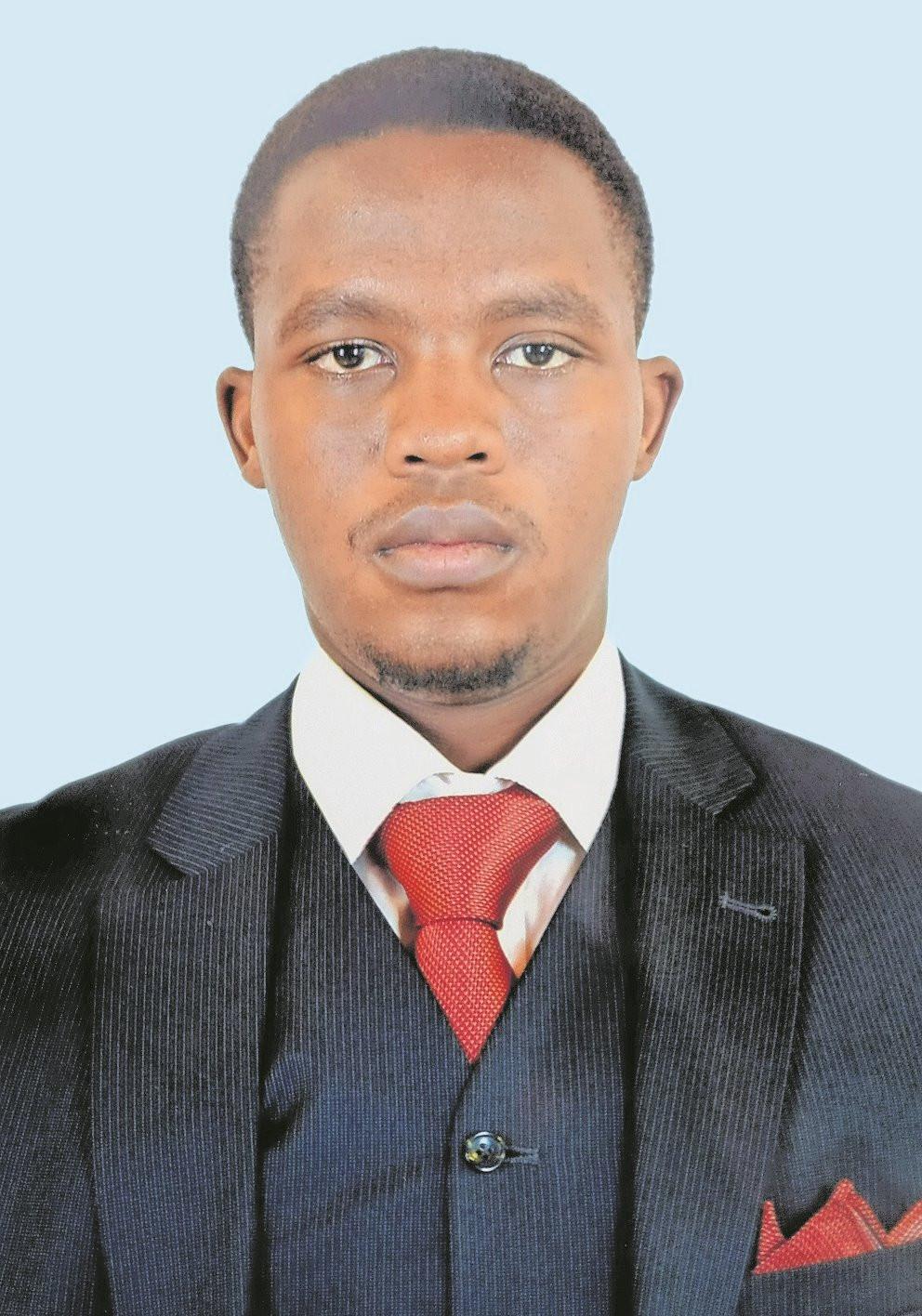 Philip Ndegwa Gethi