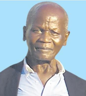 James Besalel Owiti Koyo