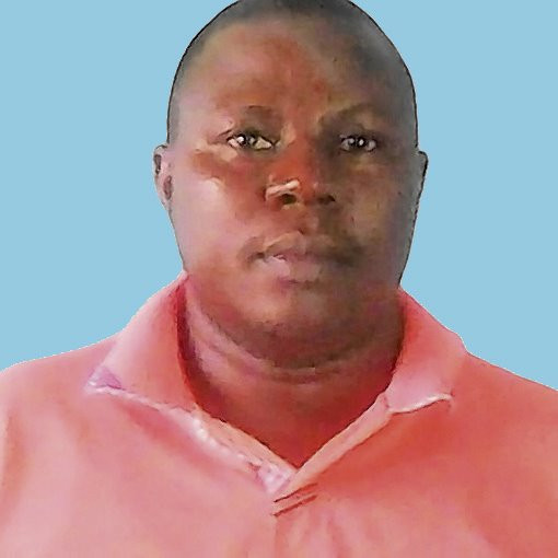 Reuben Mulingwa  Mbuvi