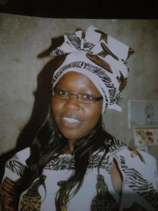 Caroline Chelimo Chepkwel