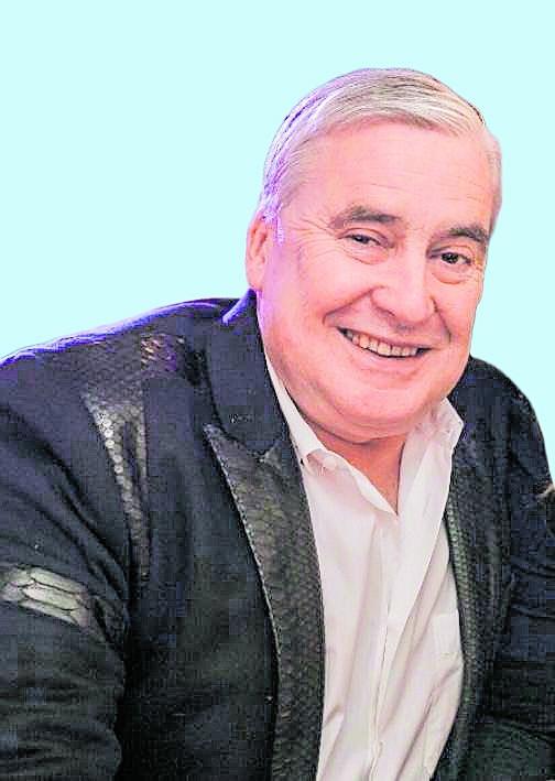 Lothar Denter