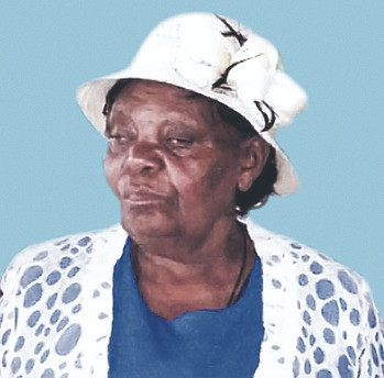 Pauline Nyambura Irungu