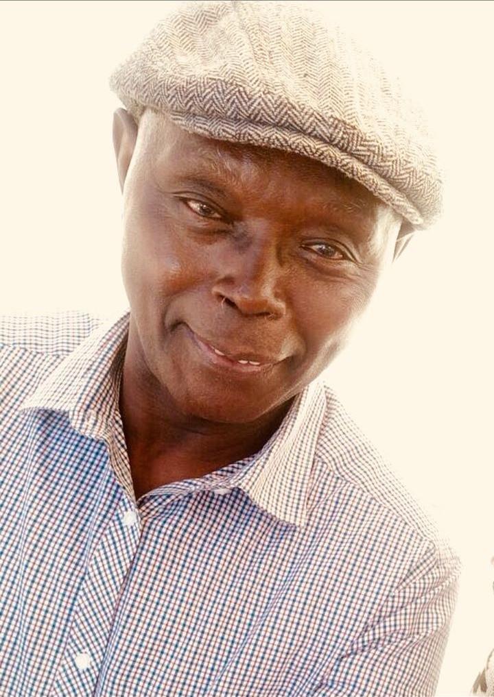 Eng. Peter Waweru Githaiga