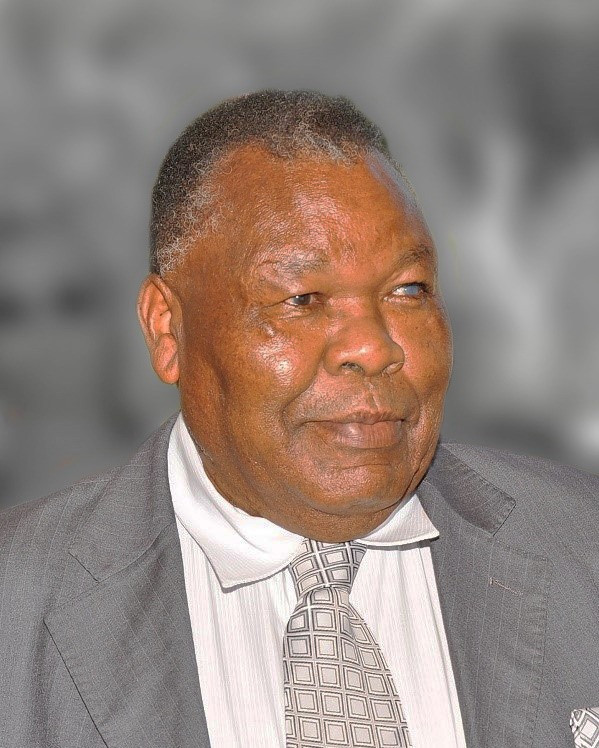 Professor William Kimani Munyua