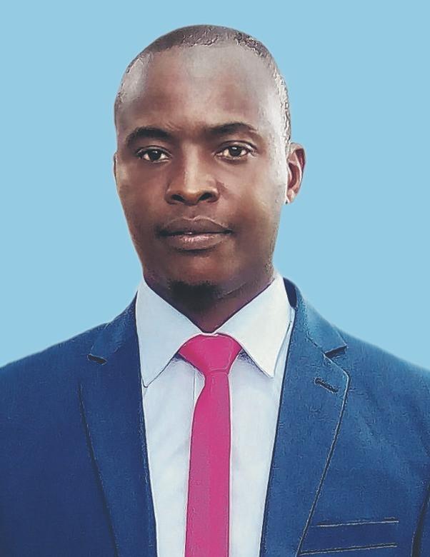 Anthony Ndunda Muinde