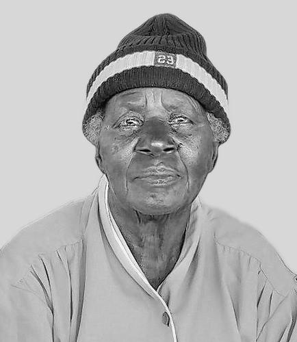 Ms Prisca Mong'ina Nyangaga