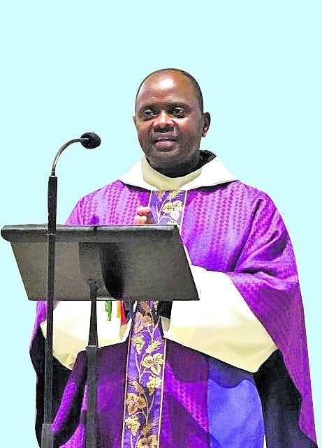 Rev. Fr. Winfried (Charles) Kipkemoi Yego OSB