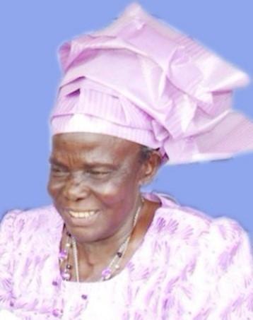 Mama Flora Masakhwe Odero Oyeyo