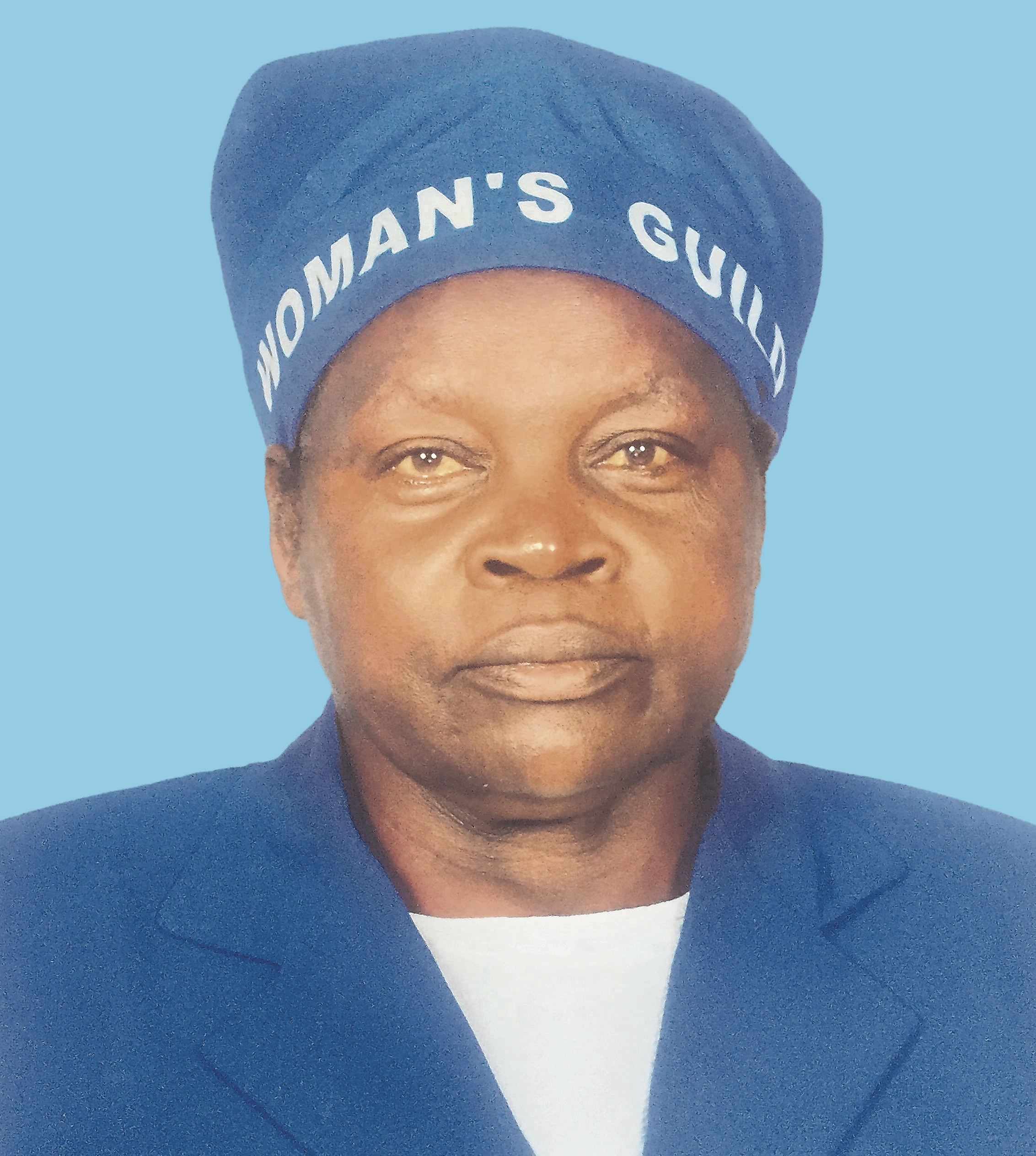 Mary Mukenyi Njunge