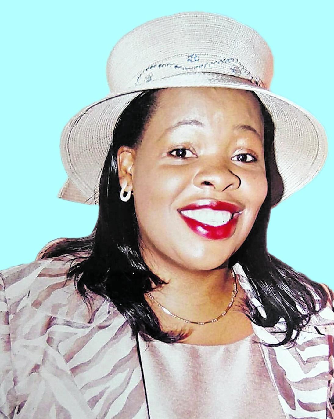 Elizabeth Mary Waithera Nginyo