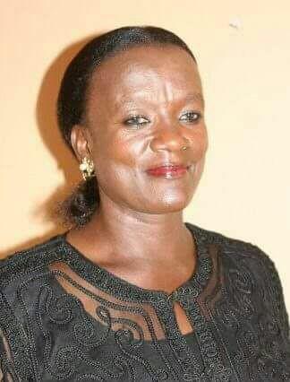 Grace Atieno Koyo