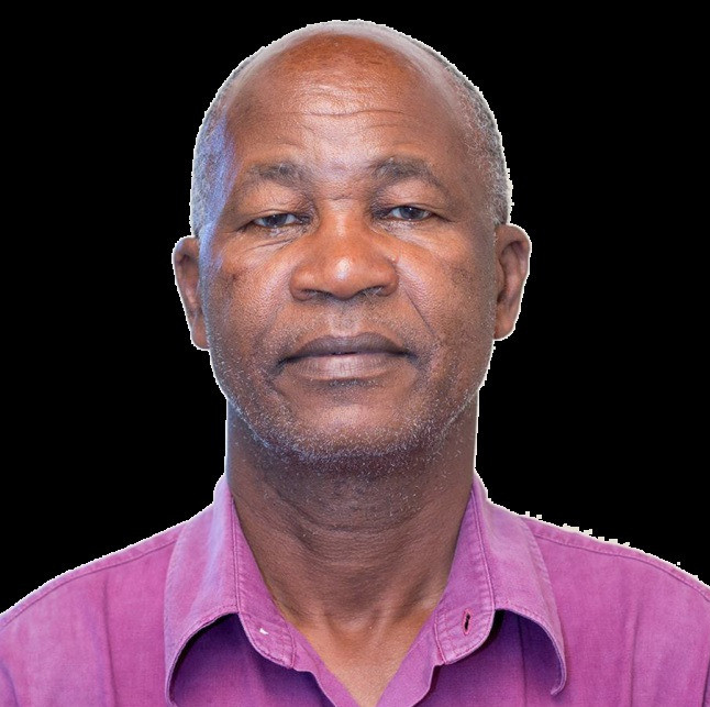 Rtd. Elder Kefa Njeru M'barine