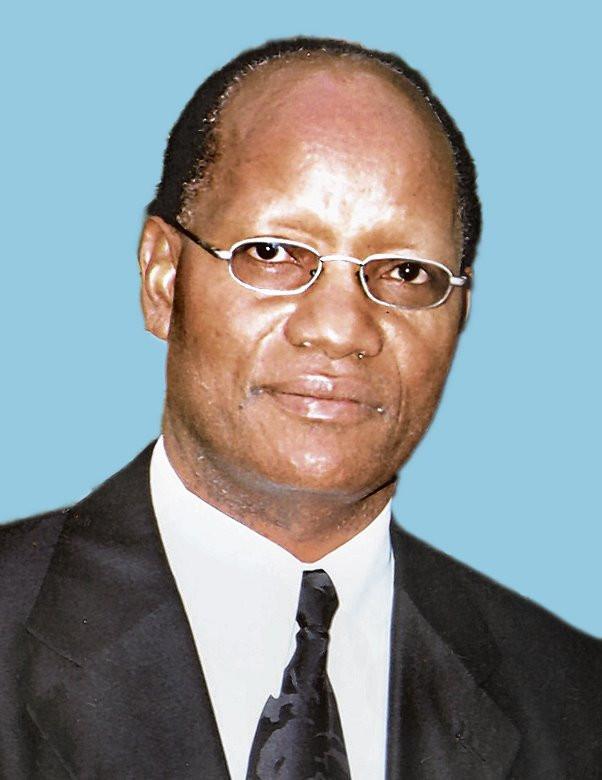 Julius Abuya Ondara