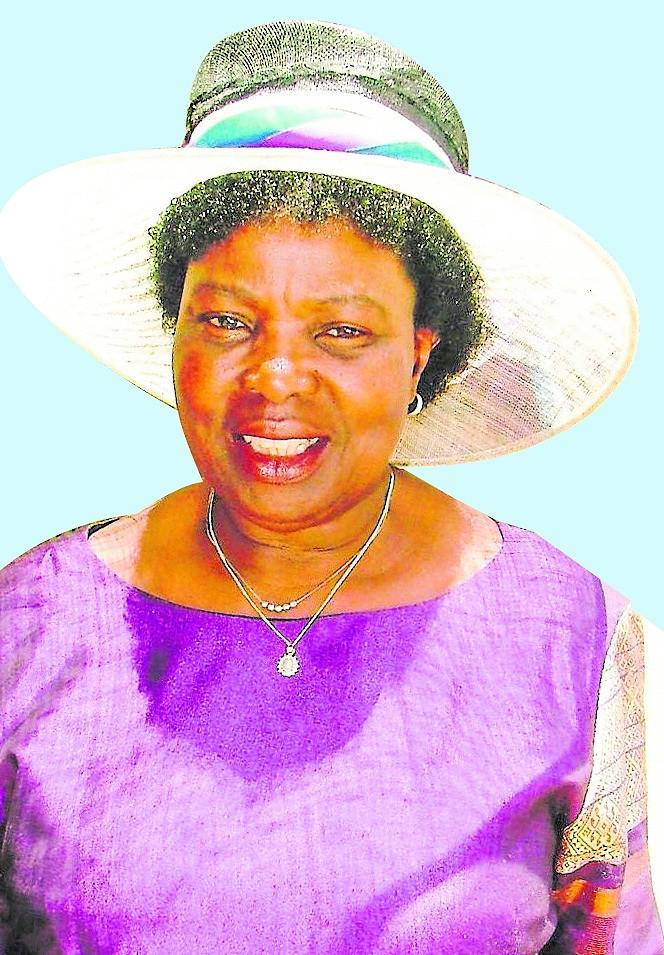 Jane Adhiambo Ogwayo