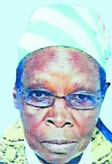 Anna Nyokabi  Ngure