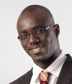 Prof. Winfred Mawuli Kofi Tsekpo