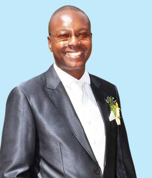 Kenneth Njue Nyaga