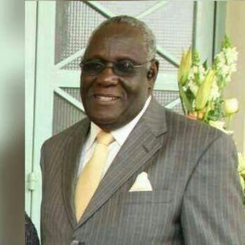 Mzee Gideon Mwaka Kiveke