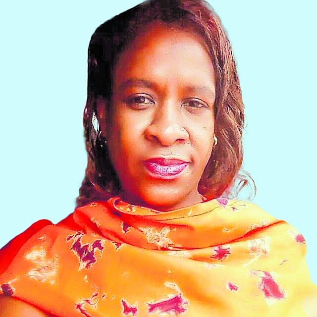 Rose Nthenya Kitolo