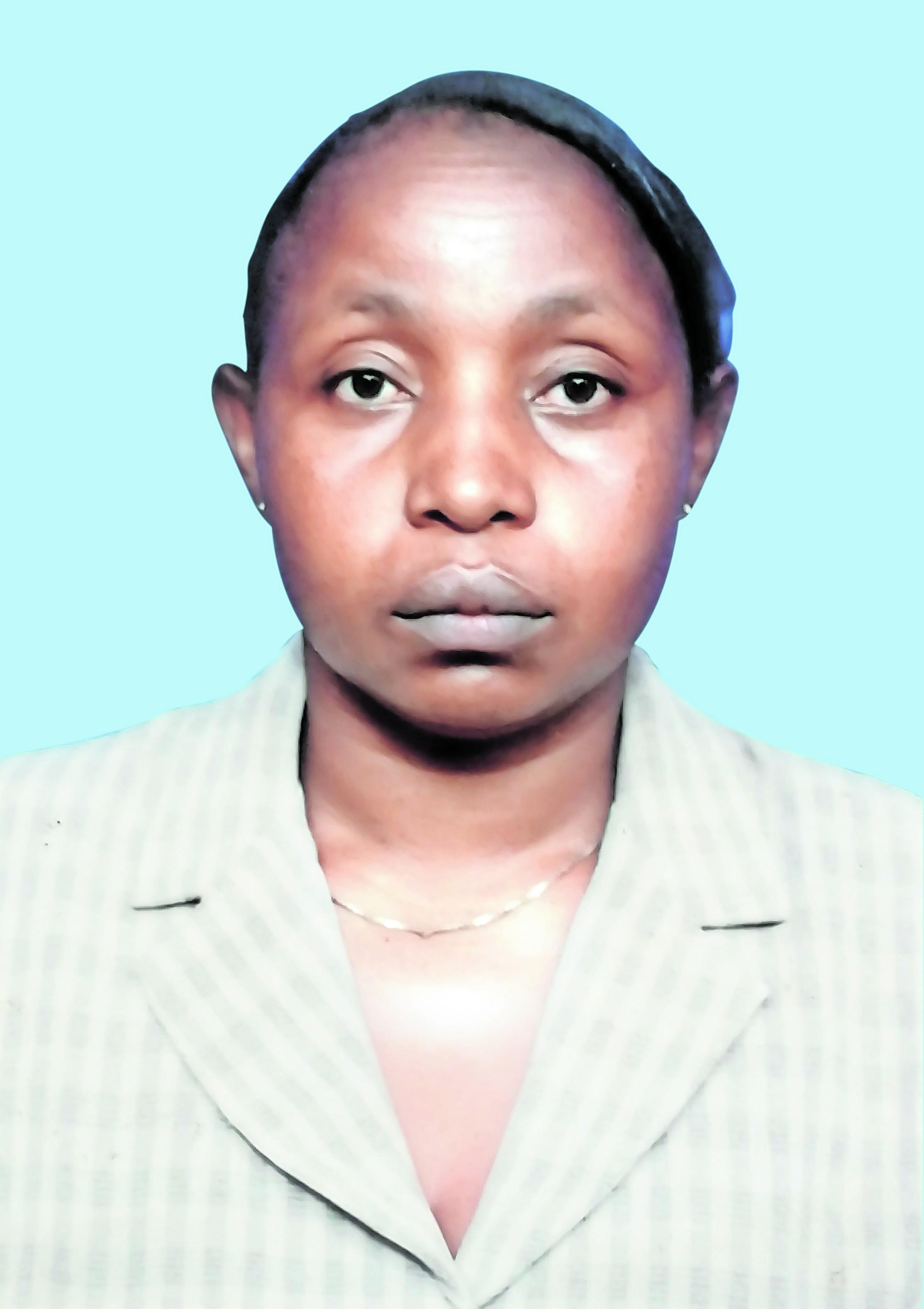 Mercy Wachuka Muriuki