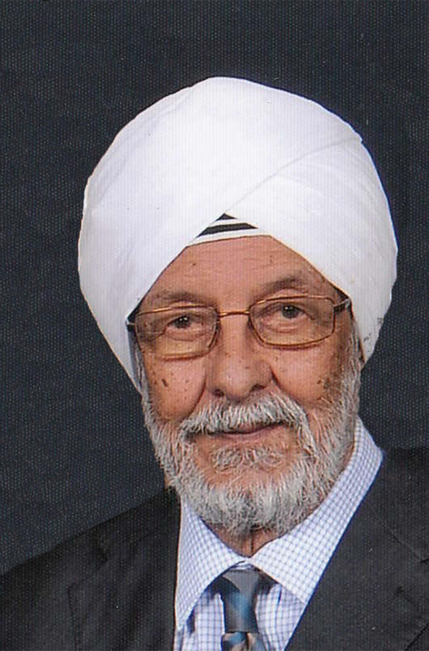 Sardar Hardev Singh Jagdev