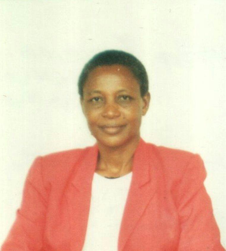 CATHERINE KAMBE MWAWASI