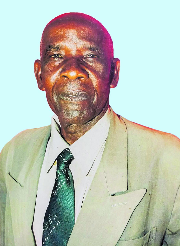 Mwalimu Peter Erastus Muthigani Gathuthi