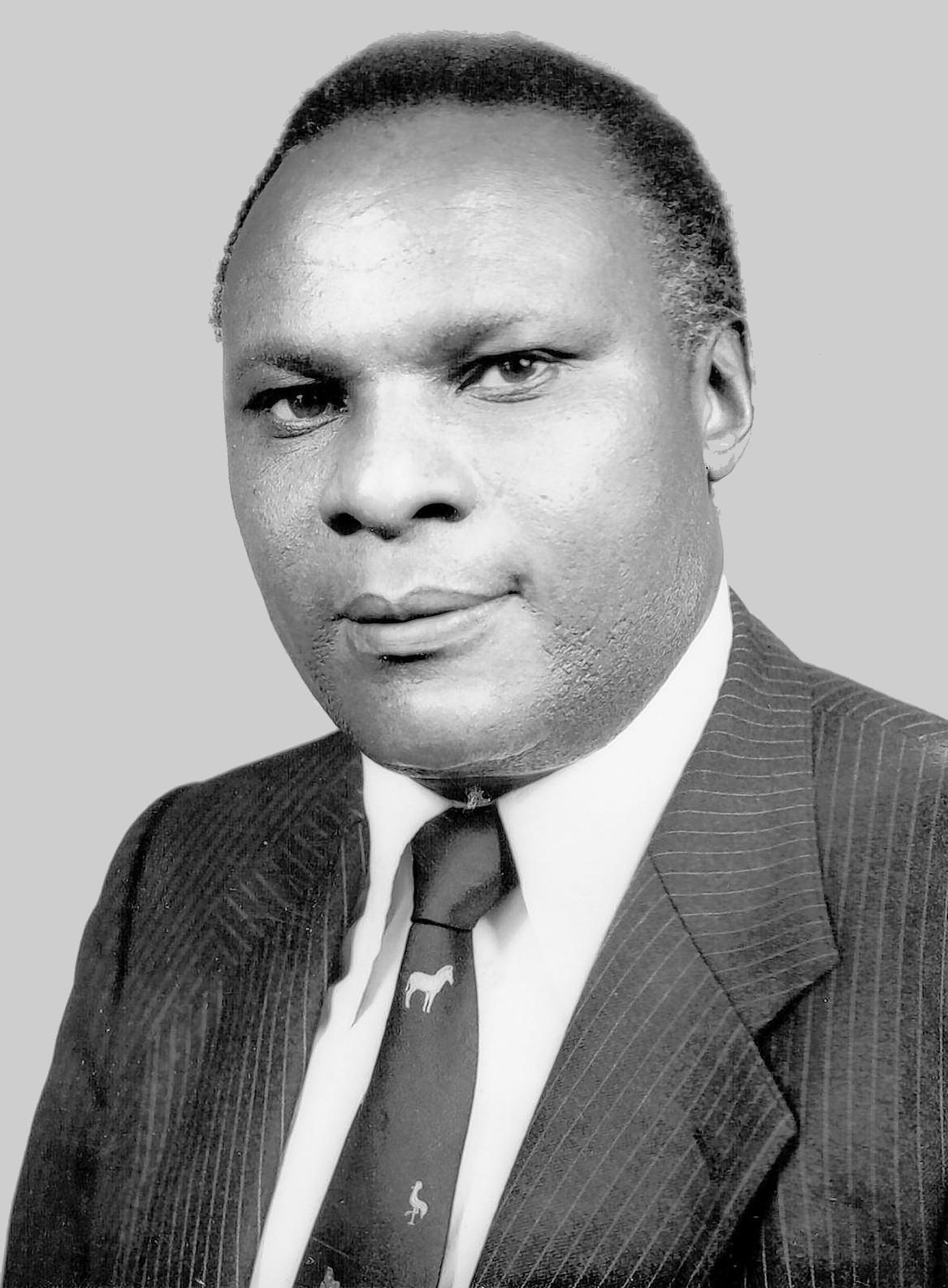 Josiah Katungwa