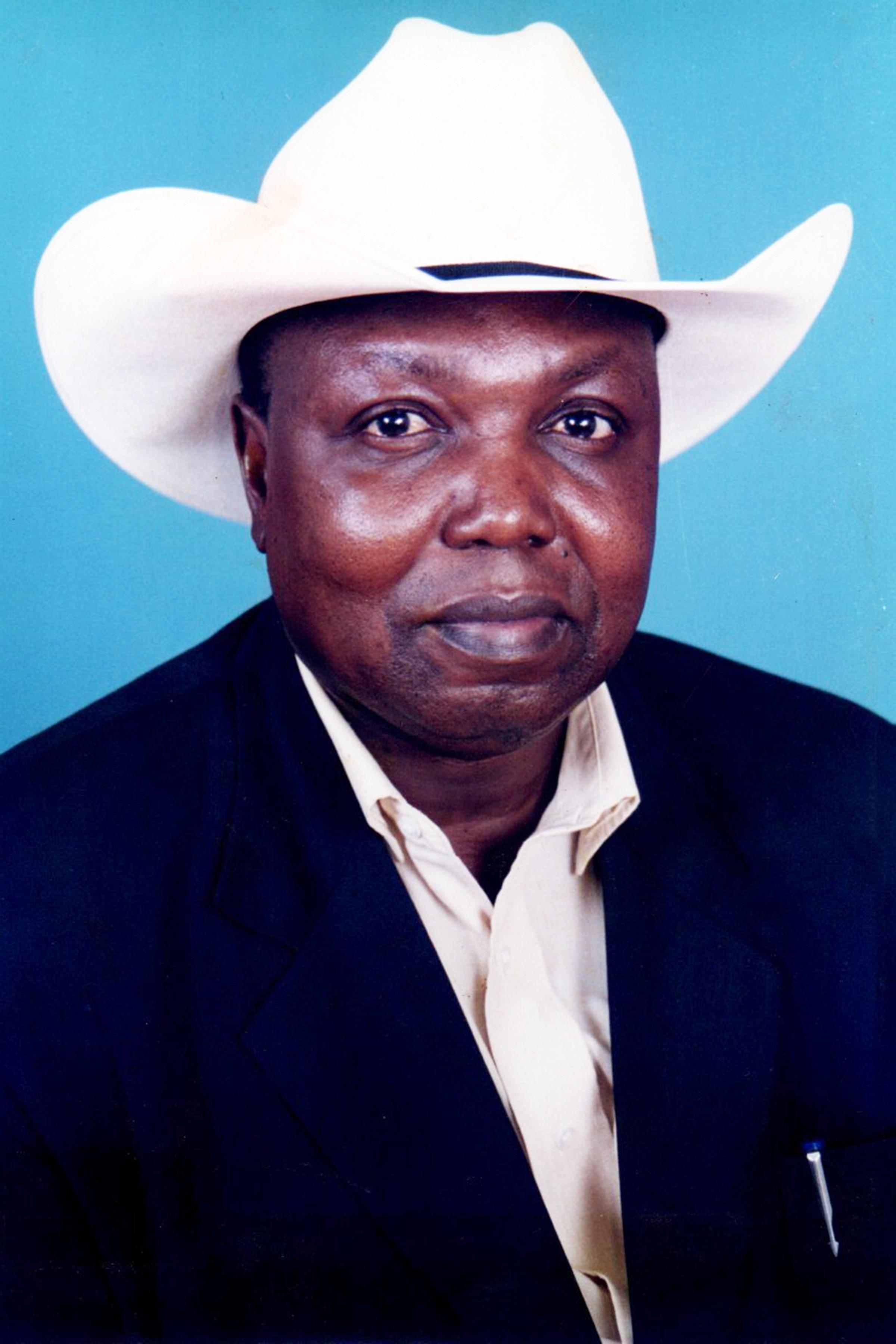 Julius Adero Kwang'a