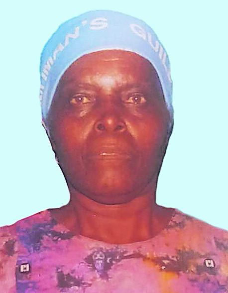 Joyce Nkinga Kabii