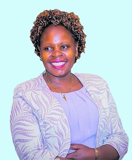 Vincenciah Nyanchera Oburi