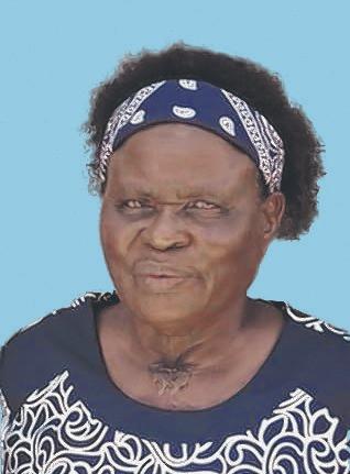 Maritha Gesare Onyambu