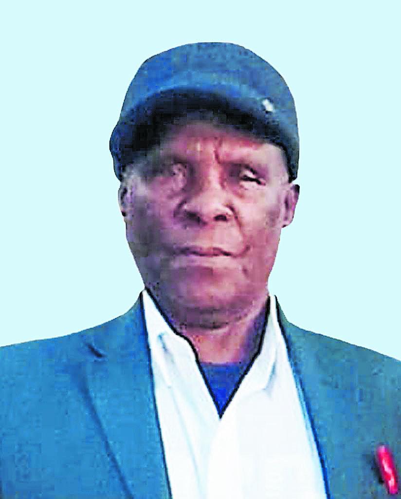 Jeremiah Mwaura Gichuiya