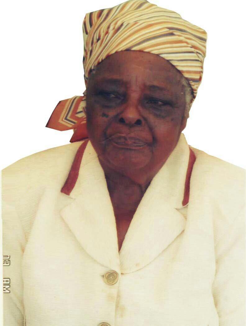 Josephine Wairimu Kurema