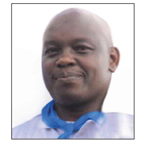 Samuel Gachara Mwangi (Bushman)