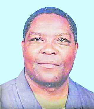Elijah Kimani Ndegwa