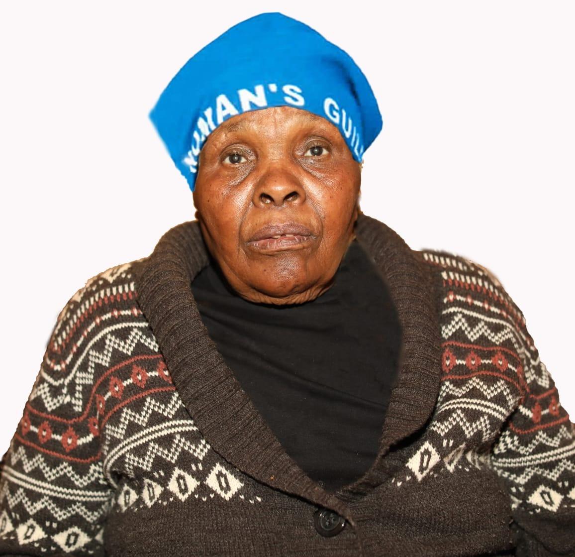 Eunice Wambui Munywe