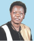Mama Pamela Everlyne Adhiambo Ominde