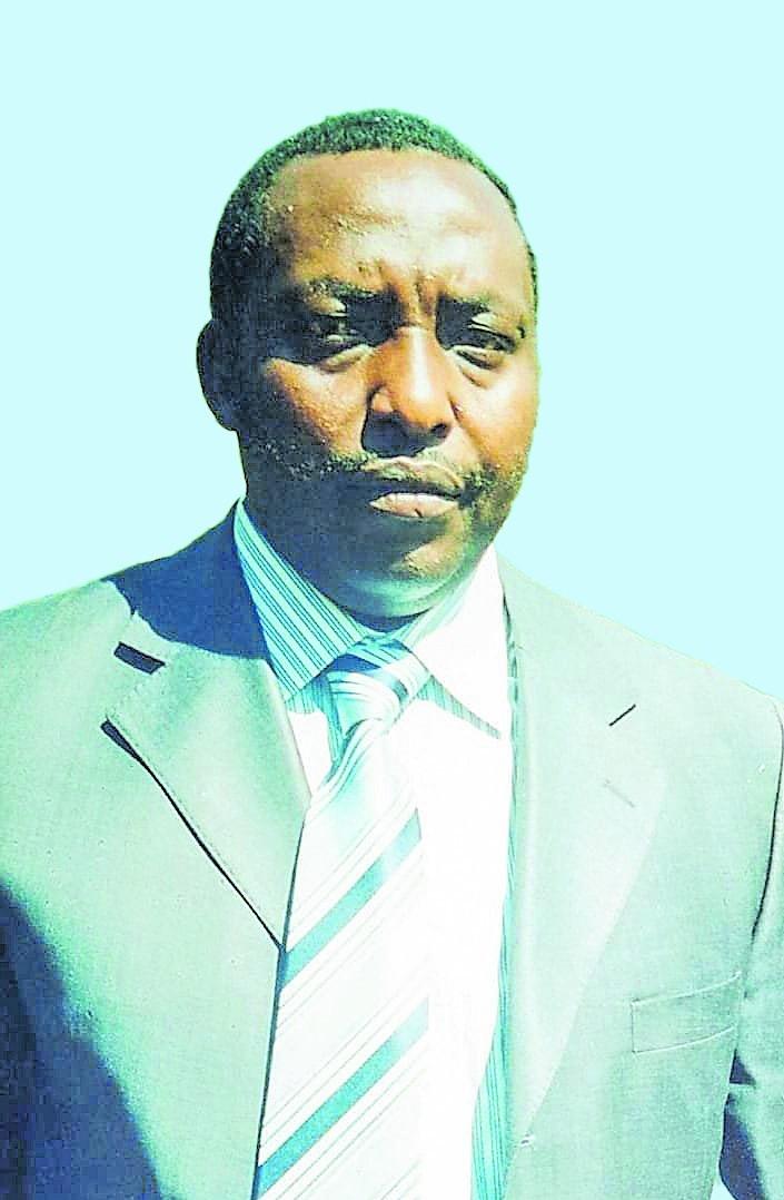 Daniel G. Muchiri