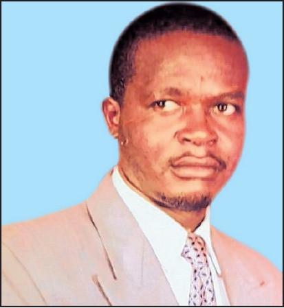 Henry Kilonga Nyamai