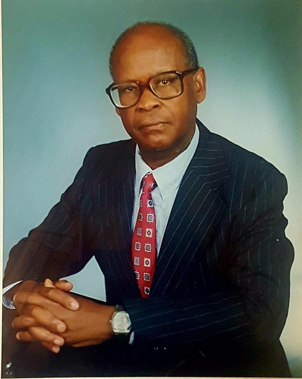 Simon Mbocha Kamuyu