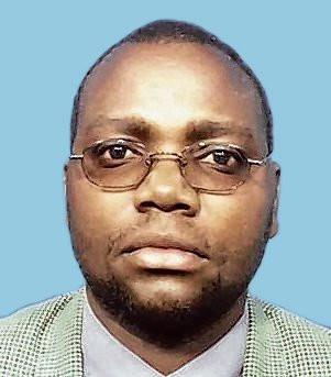 Frigustus Mwikya Ndeke